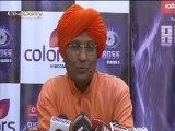 Swami Agnivesh Interview About Bigg Boss Season 5