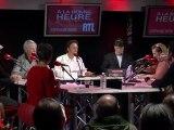 A la Bonne Heure du 11 novembre 2011: présentation de Laurent Baffie par Stéphane Bern