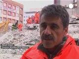 Seísmo Turquía: Pocas esperanzas de encontrar vida