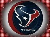 Houston Texans Football Party Supplies