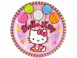 Hello Kitty Birthday Party Supplies and Decorations