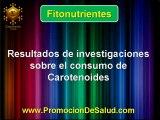 FITONUTRIENTES Y SUS BENEFICIOS SOBRE LA SALUD DE LAS MUJERES (NUTRICION Y SALUD)