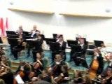 Koncert Filharmonii Opolskiej z okazji Dnia Niepodległości