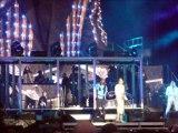 Photos du concert des Black Eyed Peas au Stade de France le 22 juin 2011
