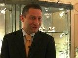 Christie's met aux enchères une montre Rolex de James Bond