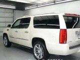2008 Cadillac Escalade ESV for sale in Stafford TX - Used Cadillac by EveryCarListed.com