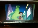 Teen Titans: Trouble in Tokyo trailer!
