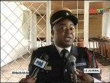 Fin de la formation des experts douaniers, policiers et gendarmes africains