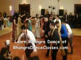 learn to bhangra dance steps online