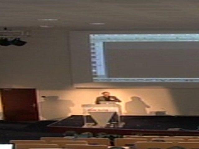 Use Age - WUD 2011 - 04 - Technologies Enseignement - Christophe Bansart