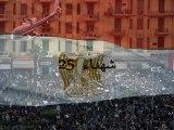 ثورة 25 يناير 2011 ,,,ثورة الشعب المصرى على الظلم والفساد والطغيان