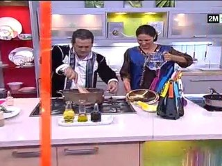 Tajines au olive recettes choumicha cuisine marocaine