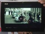 Asus Eee Pad Slider SL101 Tablet