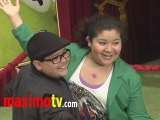 """Rico Rodriguez and Raini Rodriguez at """"The Muppets"""" Premiere"""