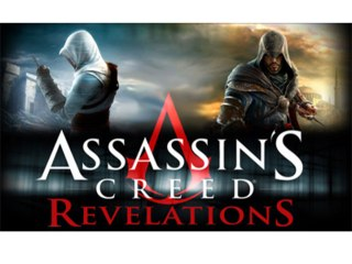 [Assassin's Creed Revelations] : Séquence 1 : L'arrivée à Masyaf