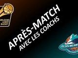 Après-Match - 6ème Journée - Orléans/Pau
