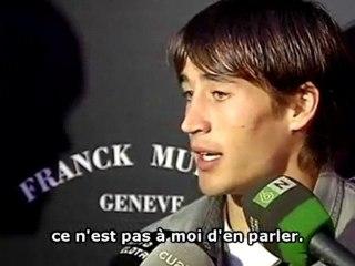 """Bojan : """"Je n'ai jamais critiqué Guardiola"""""""