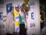 Tour de l'Ain 2011- Rétrospective France 3 Rhône-Alpes