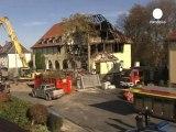 Germania: terrorismo nero dietro 'omicidi del kebab'