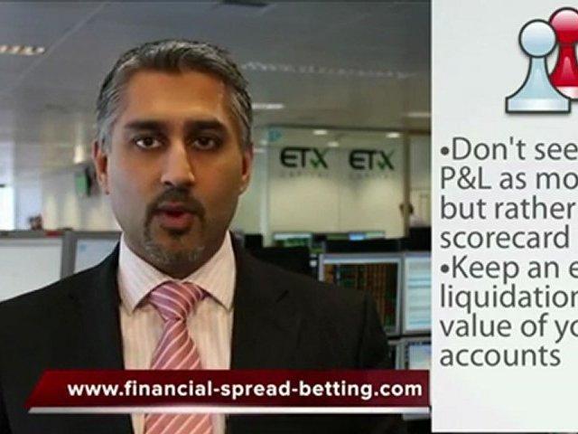 ETX Capital: Successful Traders versus Losers