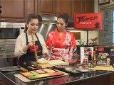 Recette Sushi Maki Japonais a faire soi-meme -- Japanese Choice