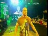 WWE RAW 02.21.11 Undertaker returns , Triple H returns , Undertaker confrontation Triple H_(360p)