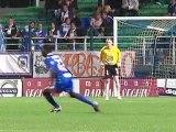 Foot / Ligue 2 : N'Sakala, l'étoile montante de l'ESTAC (Troyes)
