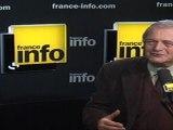 """""""Philippe Alexandre : le dictionnaire amoureux de la politique"""""""