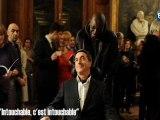 """""""Intouchables, c'est intouchable"""""""
