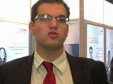Forum Trium 2011 - Interview of Mr Guillaume Rivelon