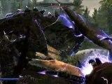 The Elders Scroll V Skyrim : je roxx un dragon
