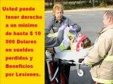 1 800 Ayuda lo ayudan con su Accidentes
