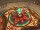The Legend of Zelda Skyward Sword Robin Williams 'Origins' Anuncio