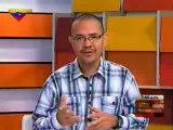 Toda Venezuela Contacto telefonico con el presidente de la Republica Hugo Chavez Frias 14.11 2011  4/4