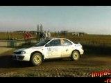 Rallye Terre du Vaucluse 2011 Impact-rallye vidéo