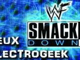 "Jeux Electrogeek 93 test ""WWF Smackdown!"""