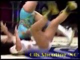 Cutie Suzuki vs Takako Inoue ('93)
