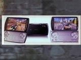 Sony Ericsson Xperia Play R800i Unlocked Phone - Top ...