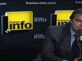 """Muselier (UMP) : Hollande est """"complice"""" de Guérini"""