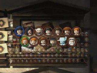 Launch Trailer de LEGO Harry Potter : Années 5 à 7