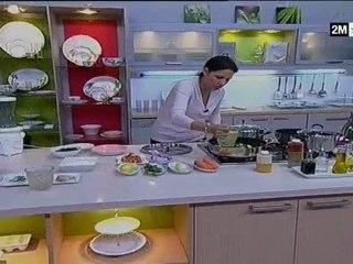 Soupes aux Légumes