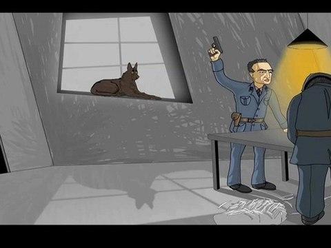 Stasi Dog