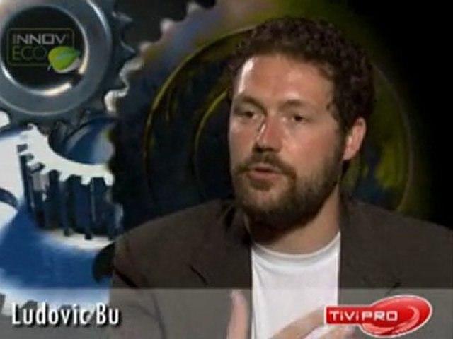 Innov'Eco (Interview à la suite de)
