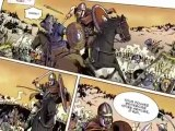 L'Histoire de France en BD pour les Nuls disponible en librairie bande-annonce