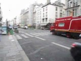 BSPP, ps3g rue saint Antoine Paris 4