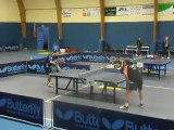 1er set - finale du Championnat de Finistère catégorie V1 - 13/11/11