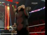Raw SuperShow   CM Punk & Big Show vs. Alberto del Rio & Mark Henry   Türkçe Anlatım