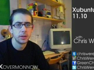 Xubuntu 11.10 Review