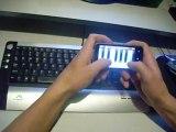 HTC Mozart - Hej, sokoły  OrganPhone7