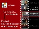 Festival du film d'horreur et du fantastique